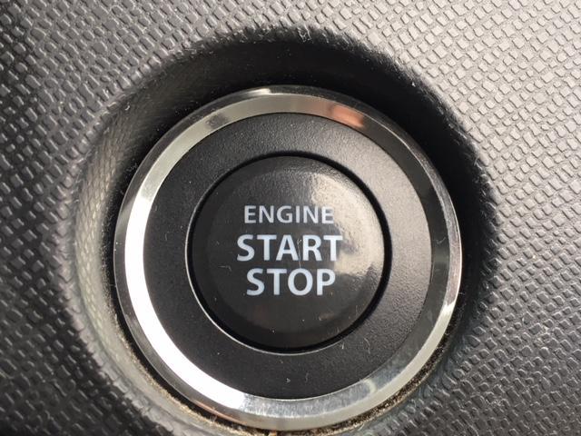 X シートヒーター 4WD HID プッシュスタート(12枚目)