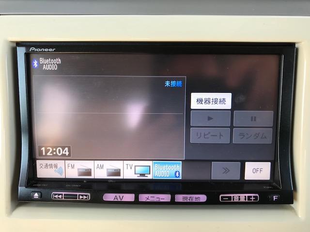 X IIトーン 社外SDナビ Bluetooth(8枚目)