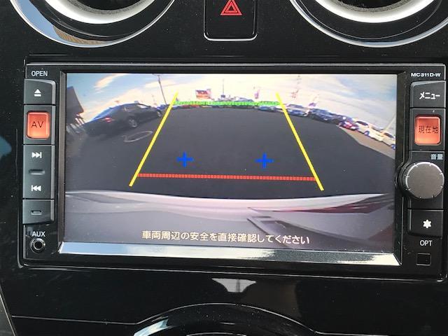 X DIG-S エマージェンシーブレーキパッケー SDナビ(9枚目)