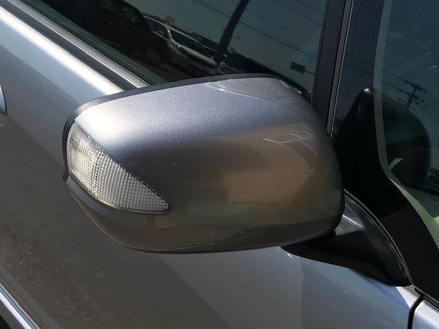 登録済未使用車の場合、メーカーの保証継承を行ってからのご納車になるので遠出の際も安心♪また保証継承する事により全国のディーラーにて保証修理をお受けする事も出来ます♪