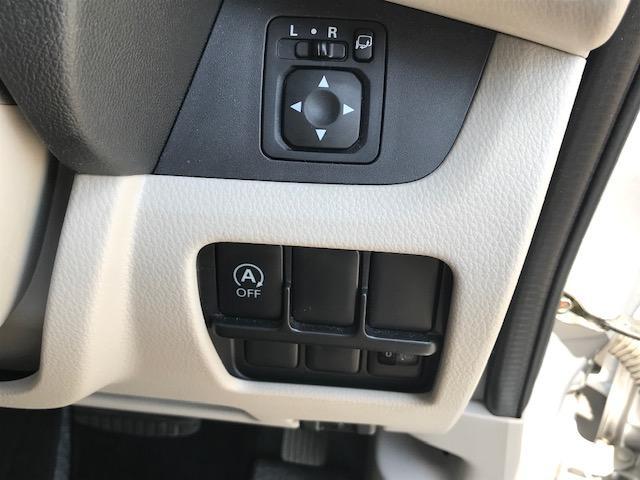 S アイドリングストップ キーレス 4WD(14枚目)