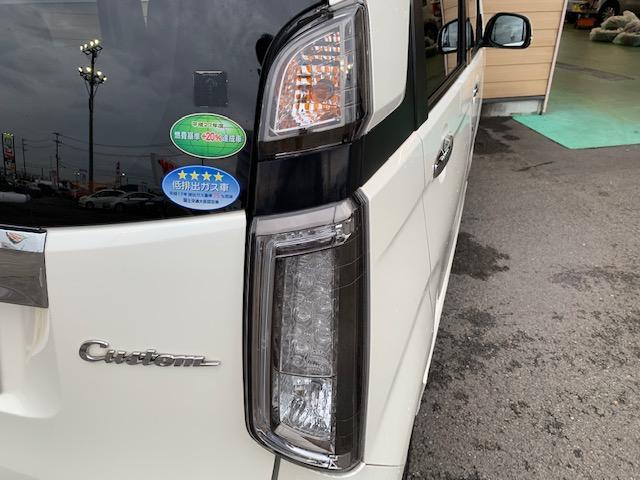 「ホンダ」「N-WGNカスタム」「コンパクトカー」「福島県」の中古車16