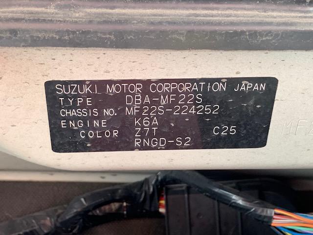 「スズキ」「MRワゴン」「コンパクトカー」「福島県」の中古車25