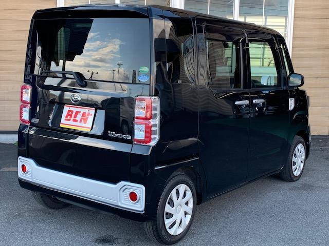「ダイハツ」「ウェイク」「コンパクトカー」「福島県」の中古車6