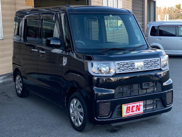 「ダイハツ」「ウェイク」「コンパクトカー」「福島県」の中古車7