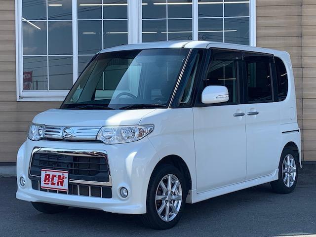 「ダイハツ」「タント」「コンパクトカー」「福島県」の中古車2