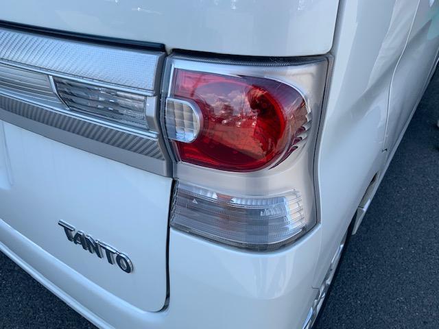 「ダイハツ」「タント」「コンパクトカー」「福島県」の中古車14