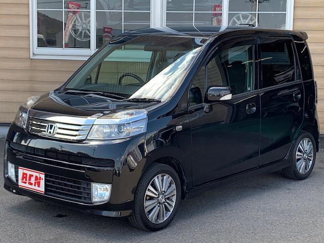 「ホンダ」「ライフ」「コンパクトカー」「福島県」の中古車2
