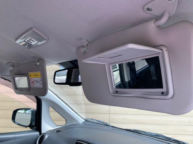 ハイウェイスターX Vセレクション+セーフティII エマージェンシーブレーキ 純正SDナビ フルセグTV キーフリー HID バックカメラ 横滑り防止機能(23枚目)
