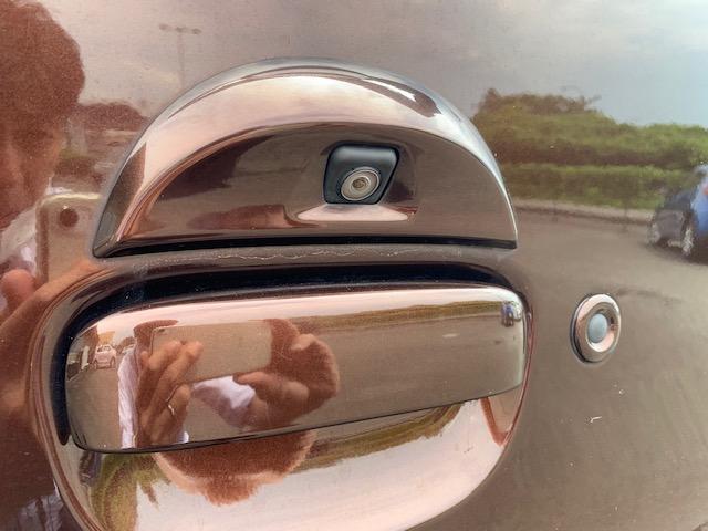 ハイウェイスターX Vセレクション+セーフティII エマージェンシーブレーキ 純正SDナビ フルセグTV キーフリー HID バックカメラ 横滑り防止機能(27枚目)