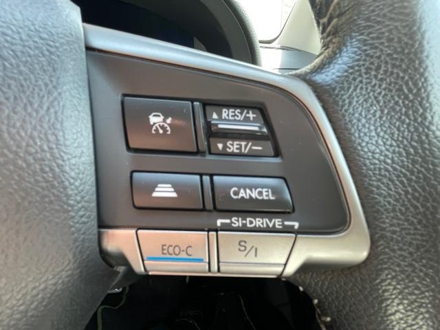 2.0i-L アイサイト ETC バックカメラ キーフリー プッシュスタート 4WD(17枚目)