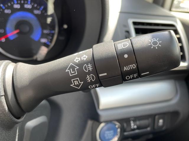 2.0i-L アイサイト ETC バックカメラ キーフリー プッシュスタート 4WD(18枚目)