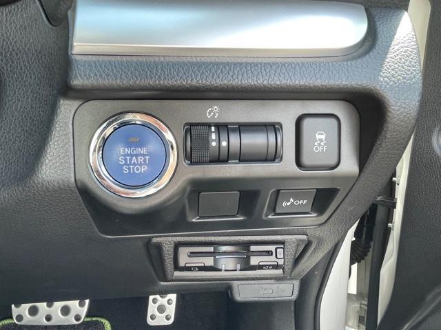 2.0i-L アイサイト ETC バックカメラ キーフリー プッシュスタート 4WD(19枚目)