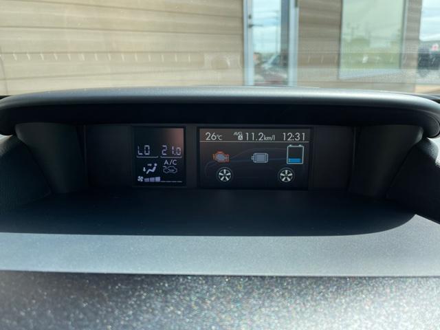 2.0i-L アイサイト ETC バックカメラ キーフリー プッシュスタート 4WD(21枚目)