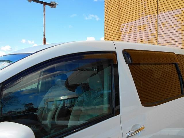 トヨタ アルファードV AS プラチナセレクション オートライト パワーバックドア