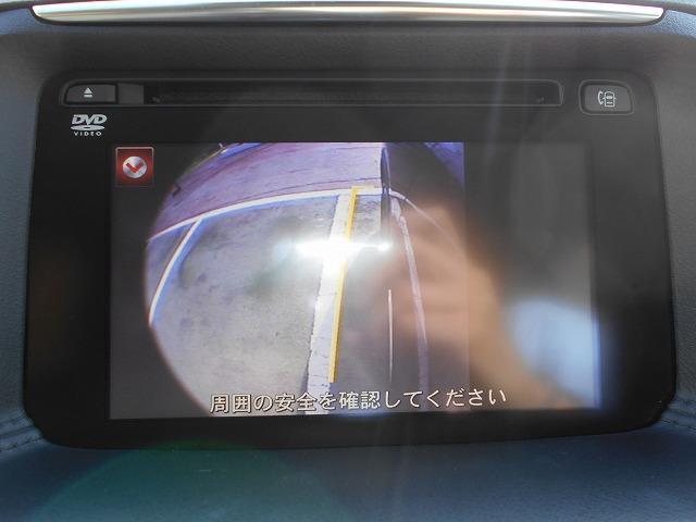 マツダ CX-5 25S Lパッケージ 純正SDナビ 走行距離2.1万km