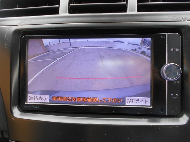 G バックカメラ キーフリー オートライト ステリモ Pスタ(20枚目)