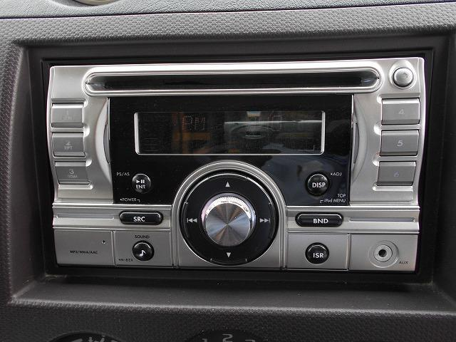 VR 社外CDデッキ ライトレベライザー キーレス 4WD(19枚目)