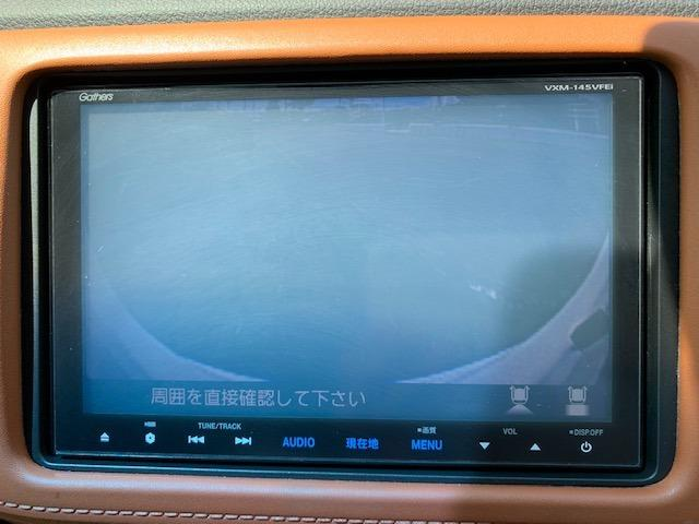 「ホンダ」「ヴェゼル」「SUV・クロカン」「福島県」の中古車17