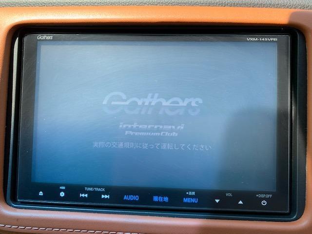 「ホンダ」「ヴェゼル」「SUV・クロカン」「福島県」の中古車18