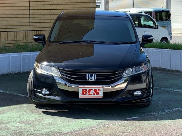 「ホンダ」「オデッセイ」「ミニバン・ワンボックス」「福島県」の中古車3
