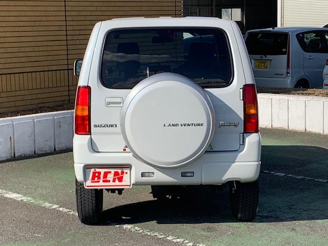 「スズキ」「ジムニー」「コンパクトカー」「福島県」の中古車8