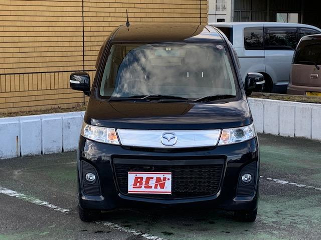 「マツダ」「AZ-ワゴン」「コンパクトカー」「福島県」の中古車3