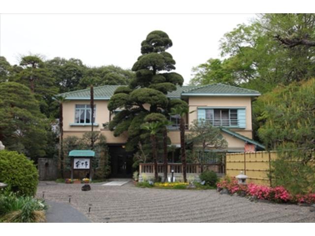 埼玉県,行田市にあります懐石料亭「彩々亭」です♪特別な方と♪ちょっとしたご褒美に♪優雅な一時をお過ごし頂けます。