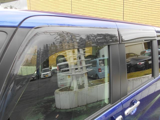 カスタムX トップエディションSAII ISOFIX対応・パワースライドドア・LEDヘッドライト・社外ナビ&バックカメラ・社外ドラレコ・キーフリー(7枚目)