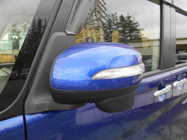 カスタムX トップエディションSAII ISOFIX対応・パワースライドドア・LEDヘッドライト・社外ナビ&バックカメラ・社外ドラレコ・キーフリー(8枚目)