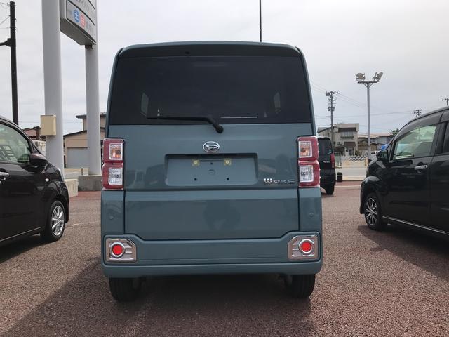 LリミテッドSAIII 4WD オートライト オートエアコン キーフリーシステム 両側電動スライドドア アルミホイール バックカメラ ステアリングスイッチ(3枚目)