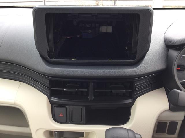L SAIII 4WD スマートアシストIII(衝突回避支援システム) 14インチフルホイールキャップ  キーレス  オートハイビーム マニュアルエアコン 運転席シートヒーター 電動格納式ヒーテッドドアミラー(10枚目)