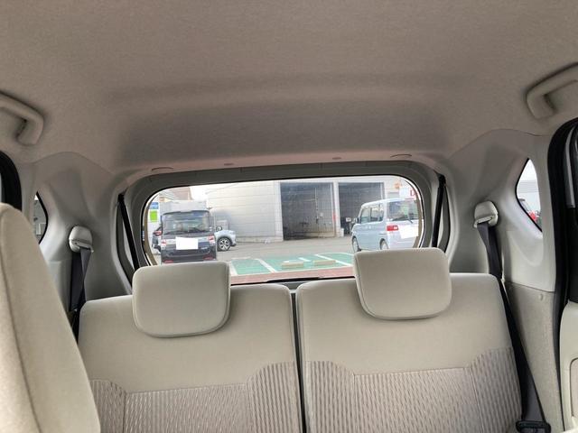 L SAIII 4WD スマートアシストIII(衝突回避支援システム) 14インチフルホイールキャップ  キーレス  オートハイビーム マニュアルエアコン 運転席シートヒーター 電動格納式ヒーテッドドアミラー(12枚目)