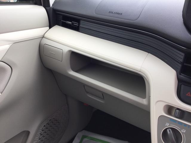 L SAIII 4WD スマートアシストIII(衝突回避支援システム) 14インチフルホイールキャップ  キーレス  オートハイビーム マニュアルエアコン 運転席シートヒーター 電動格納式ヒーテッドドアミラー(21枚目)