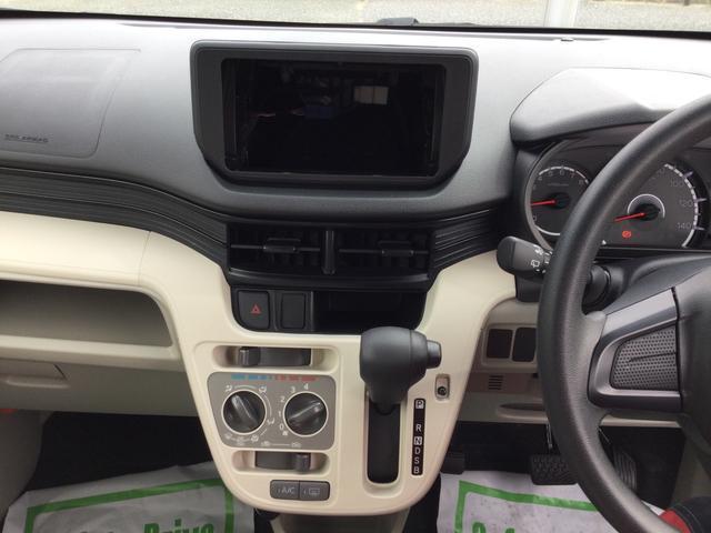 L SAIII 4WD スマートアシストIII(衝突回避支援システム) 14インチフルホイールキャップ  キーレス  オートハイビーム マニュアルエアコン 運転席シートヒーター 電動格納式ヒーテッドドアミラー(23枚目)