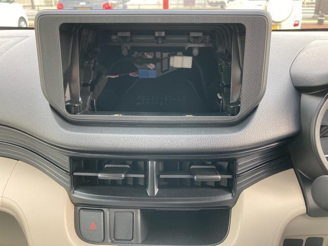 L SAIII 4WD スマートアシストIII(衝突回避支援システム) 14インチフルホイールキャップ  キーレス  オートハイビーム マニュアルエアコン 運転席シートヒーター 電動格納式ヒーテッドドアミラー(24枚目)