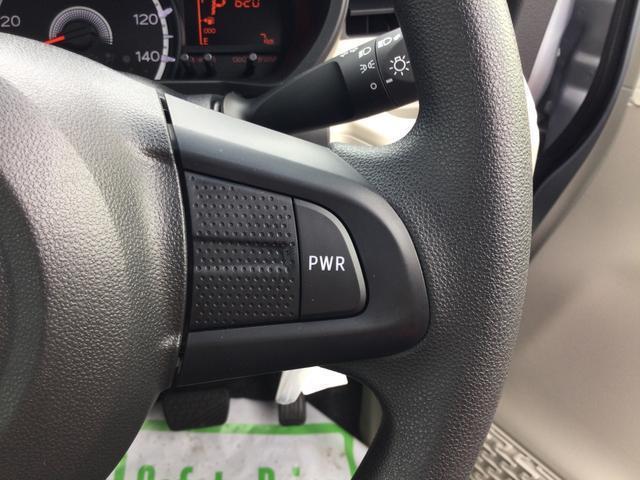 L SAIII 4WD スマートアシストIII(衝突回避支援システム) 14インチフルホイールキャップ  キーレス  オートハイビーム マニュアルエアコン 運転席シートヒーター 電動格納式ヒーテッドドアミラー(29枚目)