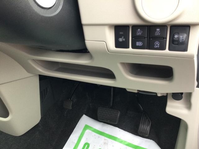 L SAIII 4WD スマートアシストIII(衝突回避支援システム) 14インチフルホイールキャップ  キーレス  オートハイビーム マニュアルエアコン 運転席シートヒーター 電動格納式ヒーテッドドアミラー(34枚目)