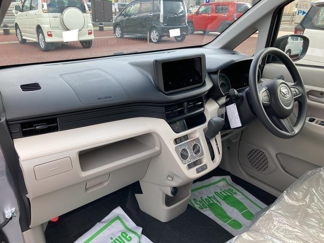L SAIII 4WD スマートアシストIII(衝突回避支援システム) 14インチフルホイールキャップ  キーレス  オートハイビーム マニュアルエアコン 運転席シートヒーター 電動格納式ヒーテッドドアミラー(39枚目)