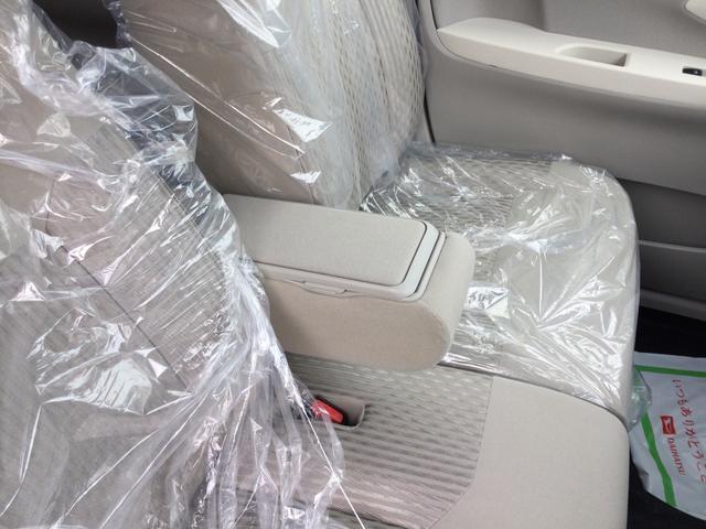 L SAIII 4WD スマートアシストIII(衝突回避支援システム) 14インチフルホイールキャップ  キーレス  オートハイビーム マニュアルエアコン 運転席シートヒーター 電動格納式ヒーテッドドアミラー(41枚目)