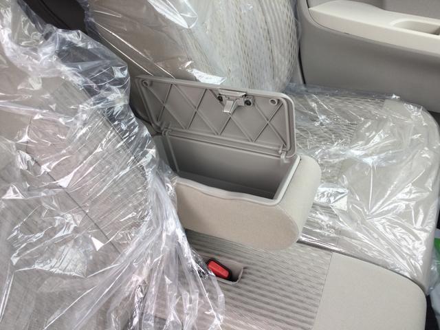L SAIII 4WD スマートアシストIII(衝突回避支援システム) 14インチフルホイールキャップ  キーレス  オートハイビーム マニュアルエアコン 運転席シートヒーター 電動格納式ヒーテッドドアミラー(42枚目)
