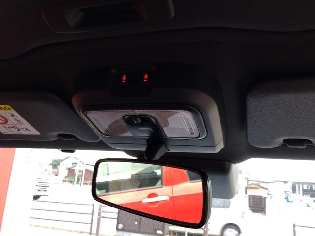 Gターボ 4WD スマアシ(予防安全機能) LEDヘッド/フォグランプ サイドエアバッグ 15インチアルミ(ガンメタ) バックカメラ キーフリー 運転席シートリフター/チルトステアリング クルーズコントロール(22枚目)
