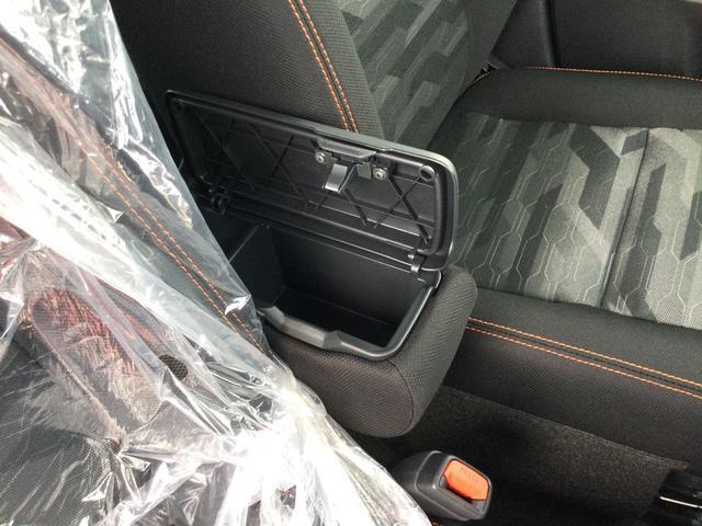 Gターボ 4WD スマアシ(予防安全機能) LEDヘッド/フォグランプ サイドエアバッグ 15インチアルミ(ガンメタ) バックカメラ キーフリー 運転席シートリフター/チルトステアリング クルーズコントロール(28枚目)