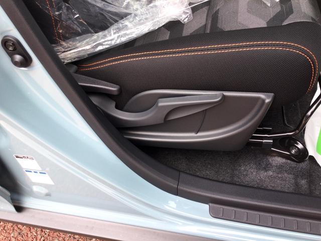 Gターボ 4WD スマアシ(予防安全機能) LEDヘッド/フォグランプ サイドエアバッグ 15インチアルミ(ガンメタ) バックカメラ キーフリー 運転席シートリフター/チルトステアリング クルーズコントロール(29枚目)