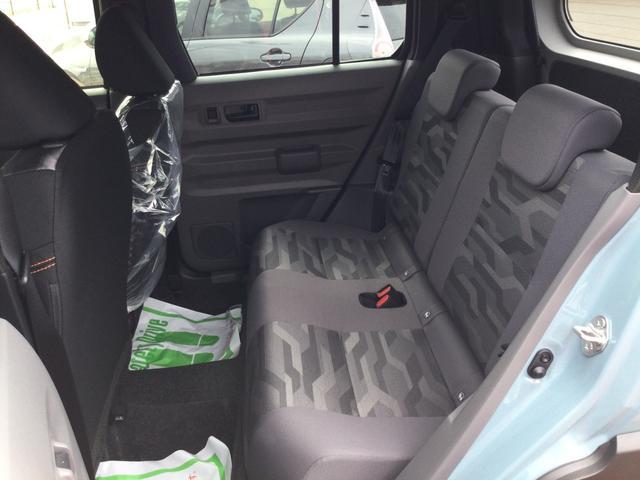 Gターボ 4WD スマアシ(予防安全機能) LEDヘッド/フォグランプ サイドエアバッグ 15インチアルミ(ガンメタ) バックカメラ キーフリー 運転席シートリフター/チルトステアリング クルーズコントロール(31枚目)