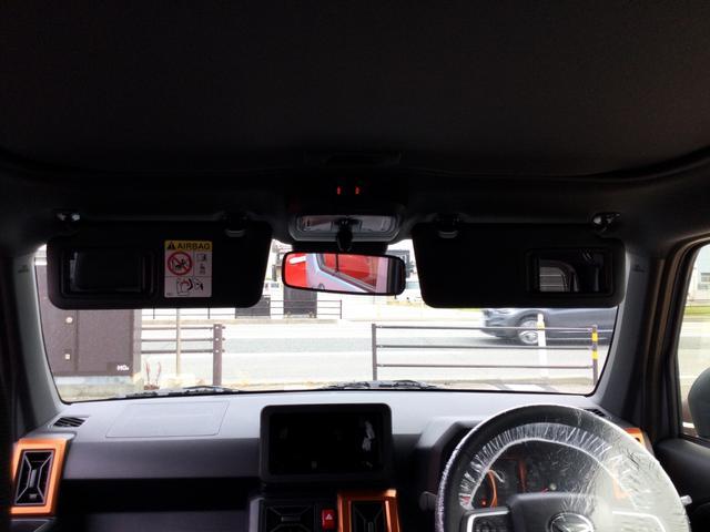 Gターボ 4WD スマアシ(予防安全機能) LEDヘッド/フォグランプ サイドエアバッグ 15インチアルミ(ガンメタ) バックカメラ キーフリー 運転席シートリフター/チルトステアリング クルーズコントロール(33枚目)