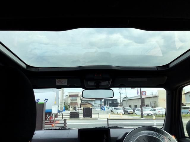 Gターボ 4WD スマアシ(予防安全機能) LEDヘッド/フォグランプ サイドエアバッグ 15インチアルミ(ガンメタ) バックカメラ キーフリー 運転席シートリフター/チルトステアリング クルーズコントロール(35枚目)