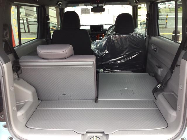 Gターボ 4WD スマアシ(予防安全機能) LEDヘッド/フォグランプ サイドエアバッグ 15インチアルミ(ガンメタ) バックカメラ キーフリー 運転席シートリフター/チルトステアリング クルーズコントロール(39枚目)