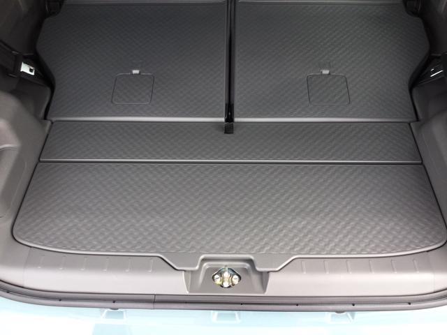 Gターボ 4WD スマアシ(予防安全機能) LEDヘッド/フォグランプ サイドエアバッグ 15インチアルミ(ガンメタ) バックカメラ キーフリー 運転席シートリフター/チルトステアリング クルーズコントロール(41枚目)