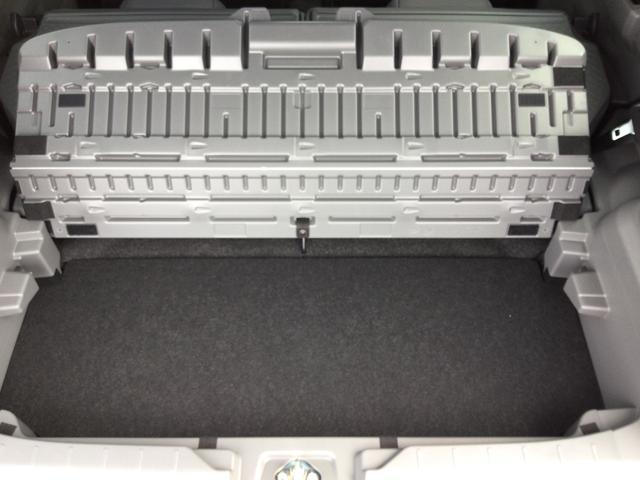 Gターボ 4WD スマアシ(予防安全機能) LEDヘッド/フォグランプ サイドエアバッグ 15インチアルミ(ガンメタ) バックカメラ キーフリー 運転席シートリフター/チルトステアリング クルーズコントロール(42枚目)